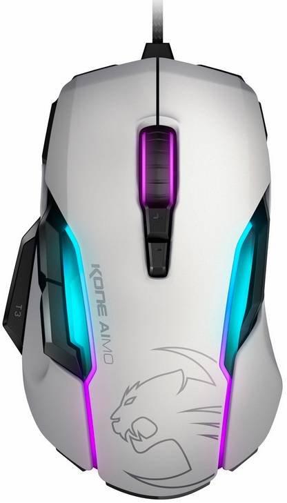 Roccat Kone Aimo - Gaming Maus für 49,99€ inkl. Versand (statt 60€)