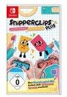 Saturn Nintendo Nacht z.B. Snipperclips - Zusammen schneiden für 14,99€
