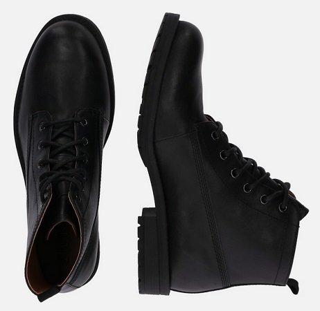 Zign Herren Stiefel 'Short Lace Boots' für 42,42€ inkl. VSK (statt 50€)