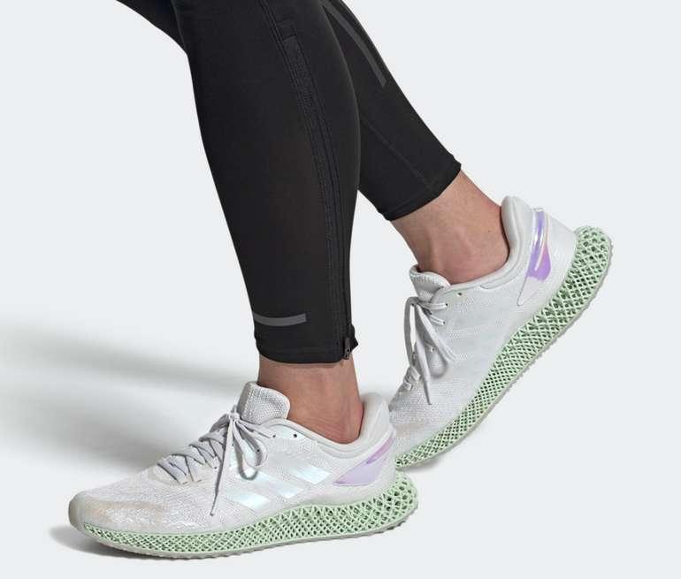 adidas Performance 4D Run 1.0 Parley Laufschuh für 99,90€inkl. Versand (statt 140€)