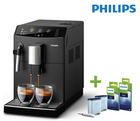 Philips HD8827/01 Kaffeevollautomat + Wartungs-Kit für 258,90€ (statt 329€)