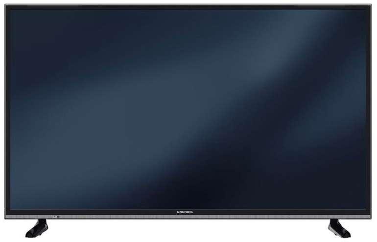 """Grundig VLX 7980 - 49"""" Fernseher (UHD, 4K, SmartTV, A+) für 323,90€ inkl. Versand (400€)"""