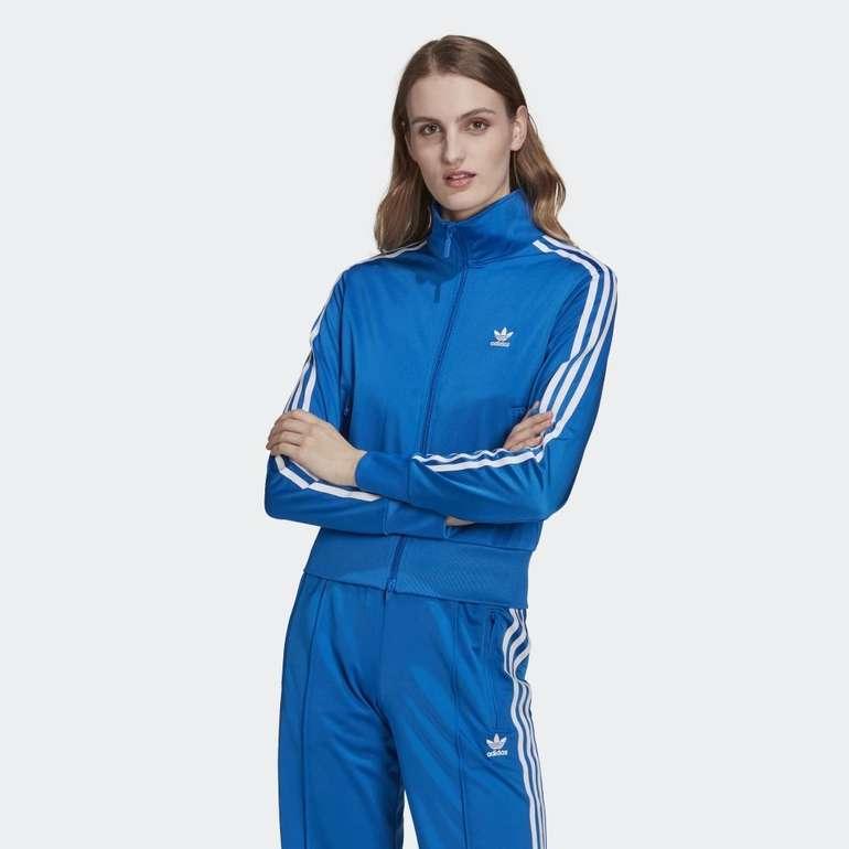 Adidas Adicolor Classics Firebird Primeblue Originals Jacke für 28,80€ inkl. Versand (statt 60€)