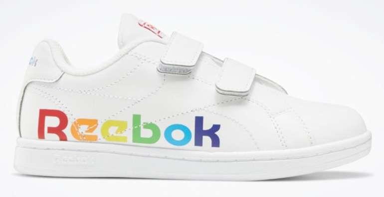 Reebok Royal Complete Clean Alt 2.0 Jungen Sneaker für 28,84€ inkl. Versand (statt 40€)