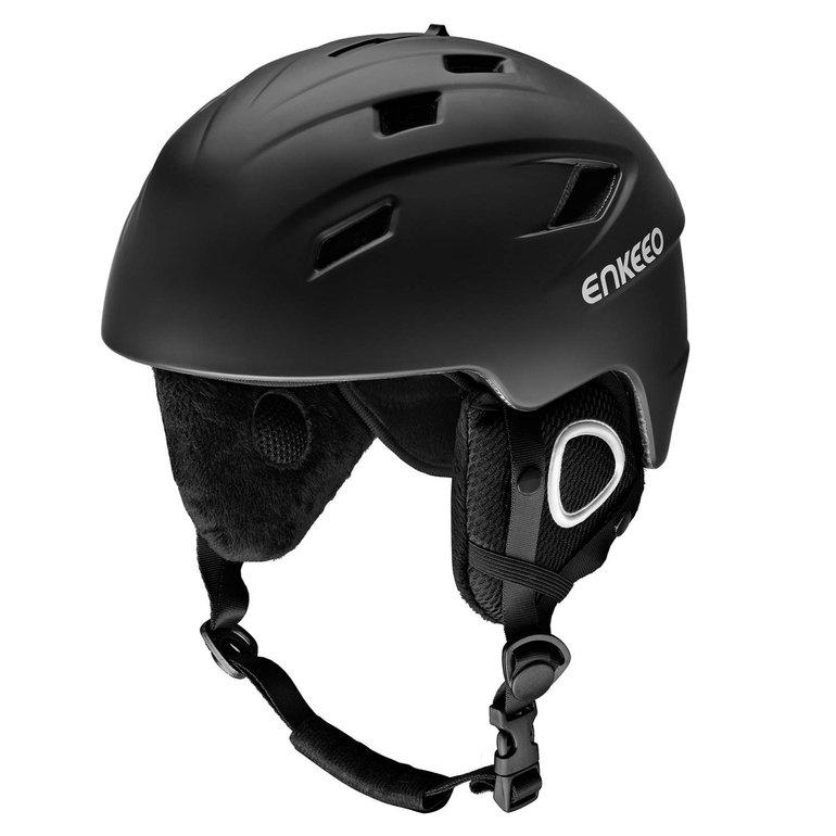 Geht wieder! Enkeeo Skihelm 2-in-1 Helm für 3,99€ inkl. Versand (statt 35€)