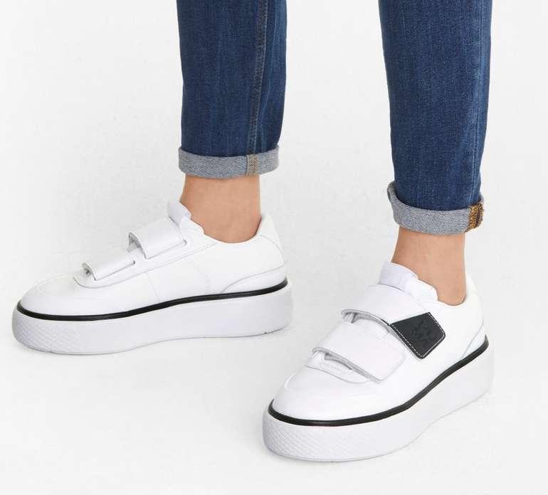 Oslo Maja Infuse Damen Sneaker für 55,96€ inkl. Versand (statt 114€)