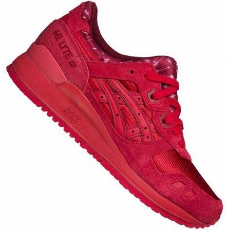 Asics Gel-Lyte III Unisex Sneaker ab 31,31€ zzgl. VSK