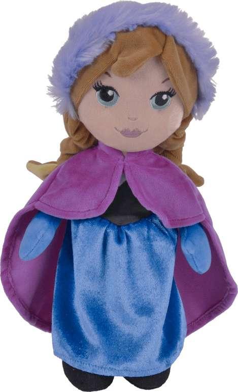 """Simba Stoffpuppe Disney Frozen """"niedliche Anna"""" für 10,94€ inkl. Versand (statt 19€)"""