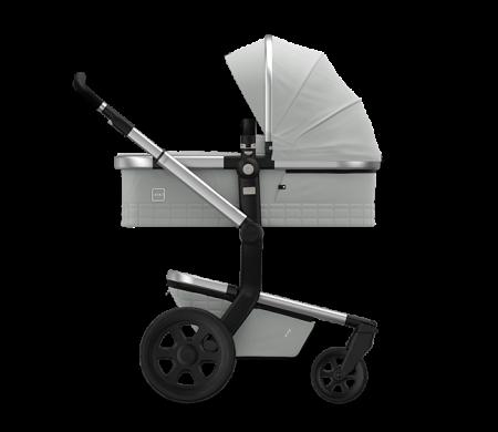 Joolz Day 3 Quadro Kombikinderwagen (Grau) für 857,94€ inkl. Versand (VG: 944€)