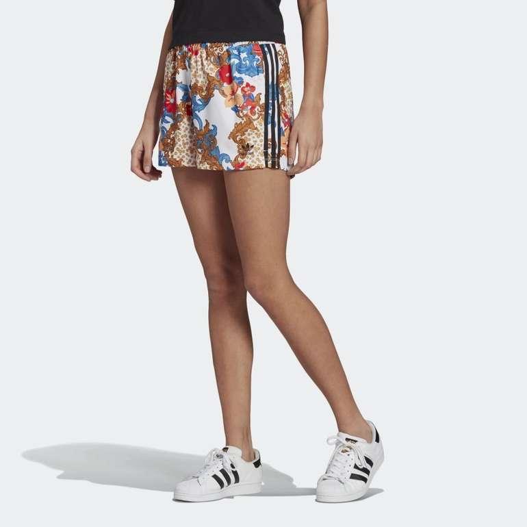 Adidas Originals Her Studio London Shorts für 16,80€ (statt 24€) - Creators Club