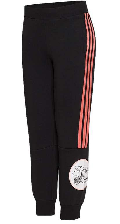 adidas x Disney Minnie Maus Mädchen Jogginghose für 26,94€ inkl. Versand (statt 30€)