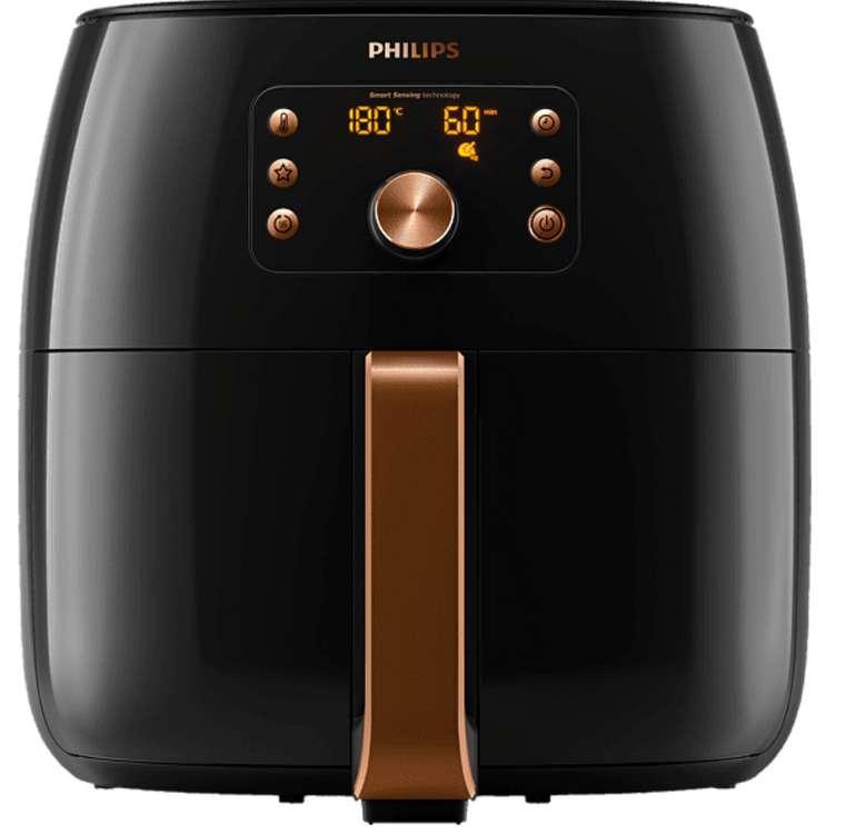 13,7% Sofortrabatt auf viele Philips Artikel bei Media Markt z.B Philips HD 9860/90 Heißluftfriteuse für 241,29€