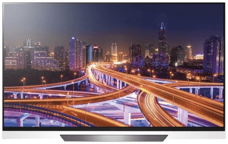 "LG OLED55E8LLA 55"" OLED UHD Fernseher für 1299€ inkl. Versand (statt 1580€)"