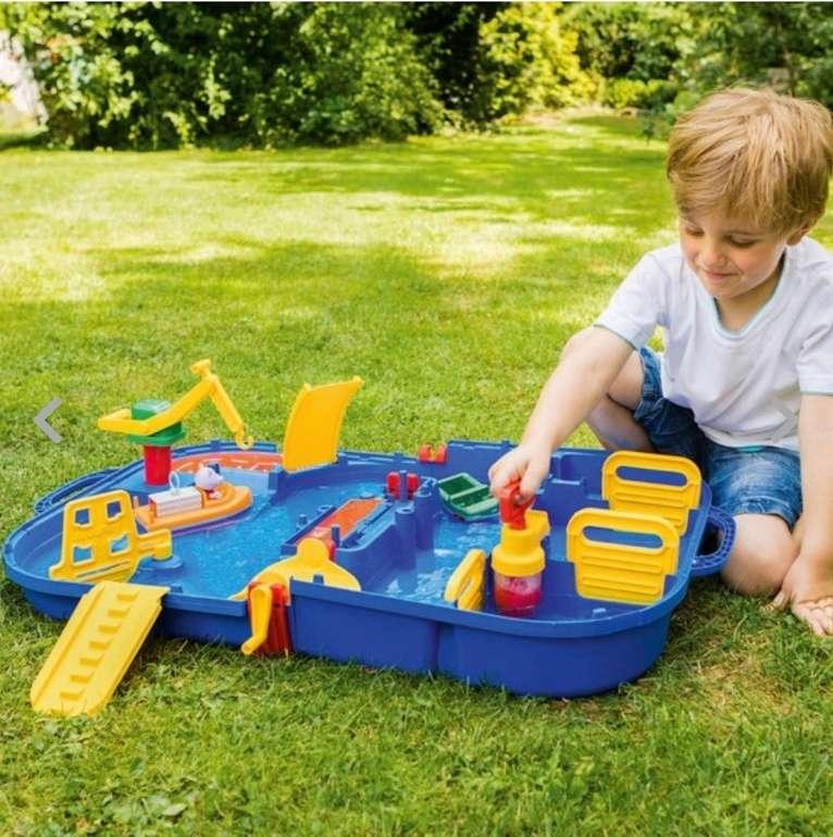 AquaPlay Aqualand 516 Schleusenbox für 44,99€ inkl. Versand (statt 55€)