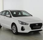 Gewerbe Leasing: Hyundai i30 Kombi 1.4 Select + Wartung für 59,26€ mtl (LF: 0,3)