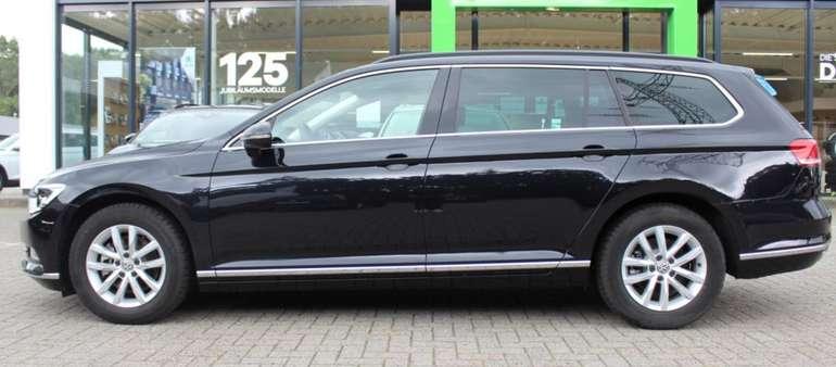 Privat/- und Gewerbeleasing: Volkswagen Passat Variant 2.0 (gebraucht) für 224€ monatlich + 190€ Zulassung - LF: 0,48