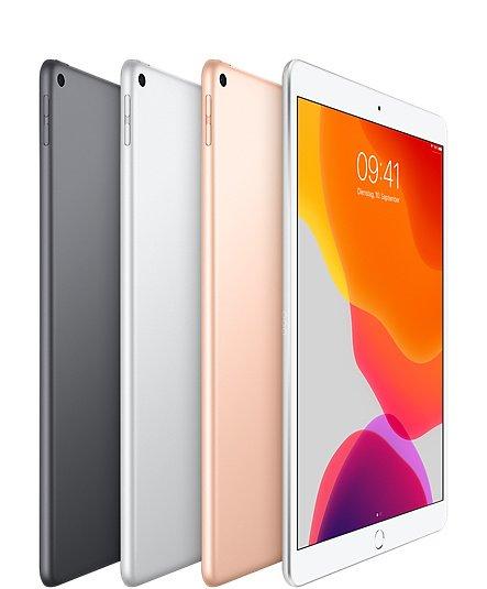 Apple Back to School Aktion! Gratis Airpods bei Kauf eines iPad oder Macs z.B iPad Air 64GB für 509,24€ - Studenten!