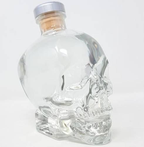 Crystal Head Wodka mit 0,7 Liter für 29,99€ inkl. Versand (statt 38€)