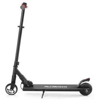 Megawheels S1 Roller (bis max. 23km/h) für 138,72€ inkl. Versand