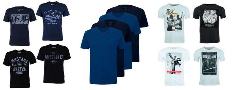 4er Pack Marken Jeans Direct