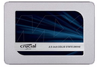 Crucial MX500 SSD mit 2TB Speicher für 217,91€ inkl. Versand (statt 256€)