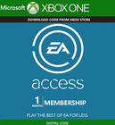 1 Monat EA Access (Xbox One) für 1,79€ (statt 5€)