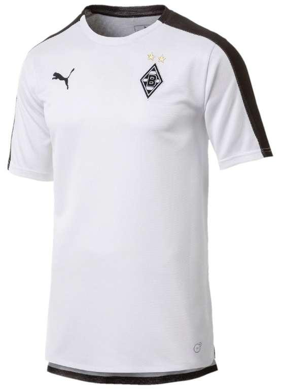 Puma BMG Borussia Mönchengladbach Match Shirt (18/19) für 9,99€ inkl. Versand (statt 19€)