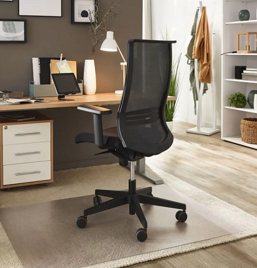 Drehstuhl Sempre mit Armlehnen für 241,89€ inkl. Versand (statt 280€)