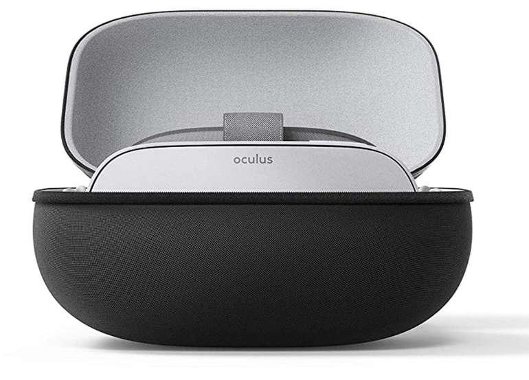 Oculus Go Carrying Case Aufbewahrungstasche für 24,99€ inkl. Versand (statt 34€)