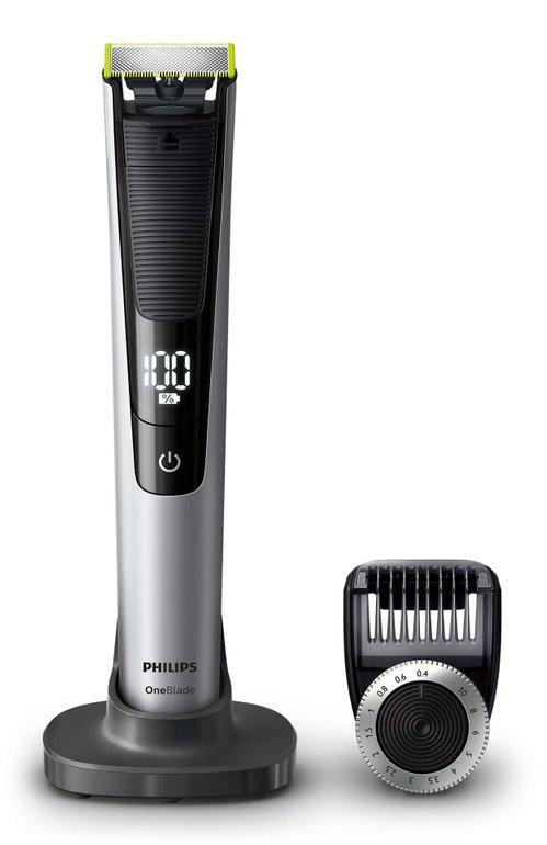 Philips QP6520/20 One Blade Pro Rasierer für 47,89€ inkl. Versand (Paydirekt)