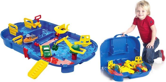 AquaPlay Lock Box (Mit Schleuse) für 25,98€ inklusive Versand (Statt 30€)