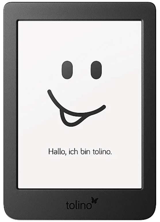 """Tolino E-Book Reader """"Page 2"""" für 59€ inkl. Versand (statt 69€)"""