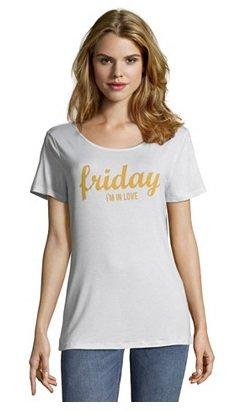 Only Mode Sale mit bis zu 70% Rabatt - z.B. Damen T-Shirts schon ab 7,99€ (statt 13€)