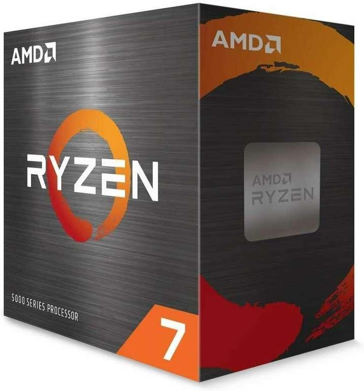 eBay mit Gaming Sale und 10% Rabattgutschein – z.B. AMD Ryzen 7 5800X CPU für 350,91€ inkl. Versand