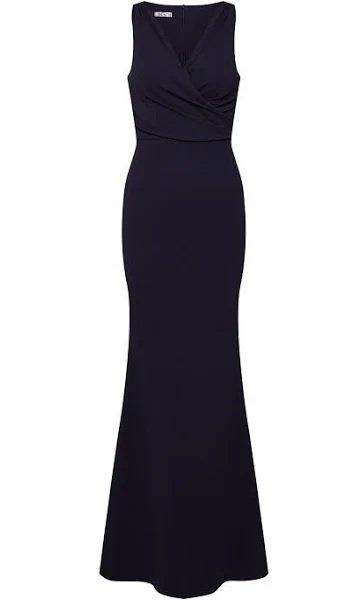 Wal G. Kleid in navy für 46,47€ inkl. Versand (statt 58€)