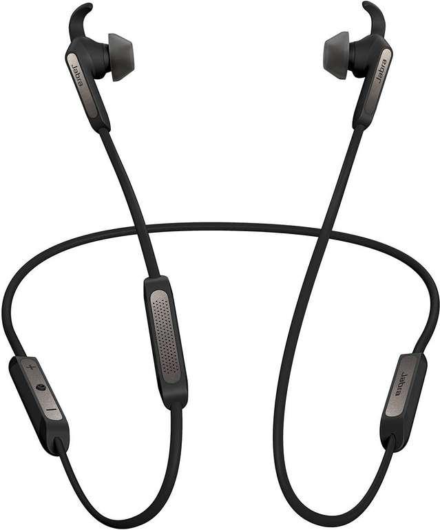 Jabra Elite 45e Bluetooth In-Ear-Kopfhörer für 32,99€ (statt 50€)