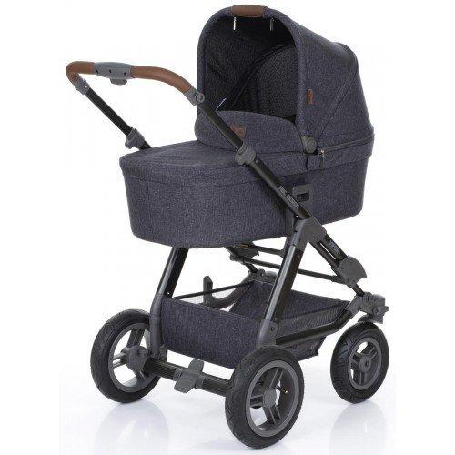 ABC Design Viper 4 Kinderwagen mit Tragewanne (Modell 2019) für 482,99€ inkl. Versand