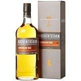 Auchentoshan American Oak Single Malt Scotch Whisky (0,7l) ab 21,49€