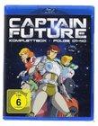 Captain Future - Komplettbox auf Blu-ray für 44€ (statt 57€) - Masterpass!