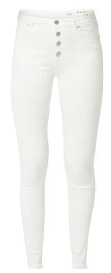Review offwhite Skinny Fit Damen Jeans für 29,67€ inkl. Versand (statt 40€)