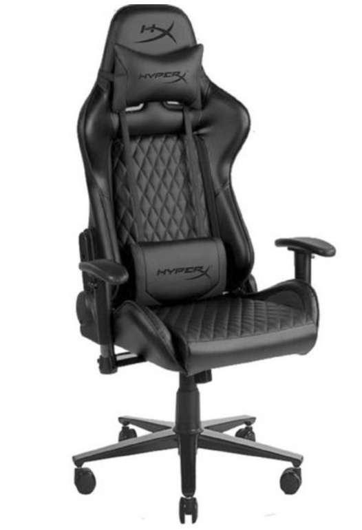 HyperX Blast License Gaming Chair in Jet Black für 204€ inkl. Versand (statt 266€)