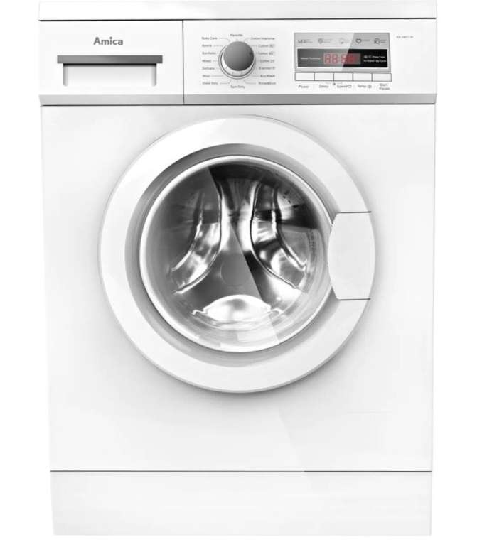 Amica WA 14671 Waschmaschine (7 kg, 1400 U/Min, A+++) für 243,59€ (statt 320€) - Metro Card!