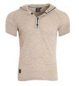 Carisma Hood Herren Kapuzen T-Shirts für je 9,99€ inkl. Versand