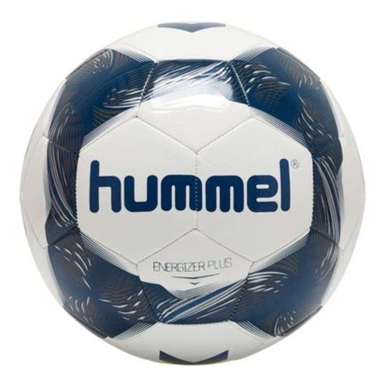 Hummel Energizer Plus Loyalitet Fußball für 9,99€ inkl. Versand (statt 14€)