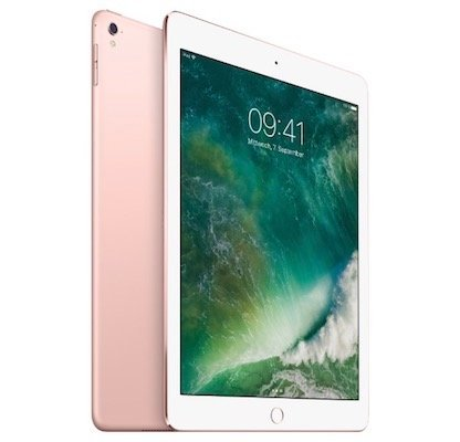 "9,7"" iPad Pro (2016) mit 256GB (WiFi + Cellular) für 537,99€ inkl. Versand"