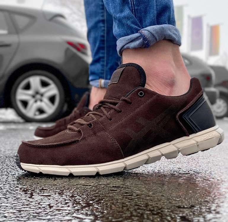 Asics Gel-Pyrolite Herren Wander Schuhe für 43,94€ inkl. Versand (statt 60€)