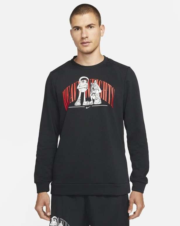 Nike Dri-Fit Trainings-Rundhalsshirt mit Grafik für 31,98€ inkl. Versand (statt 39€) - Nike Membership!
