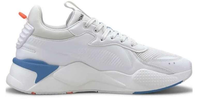Puma Sneaker RS-X Master 6in himmelblau / weiß für 44,13€ inkl. Versand (statt 77€)