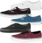 Vans Authentic Classic - Unisex Sneaker versch. Farben für 42,50€ (statt 50€)