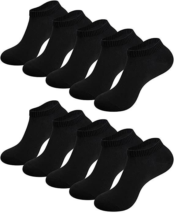 Benirap Unisex Socken (6er oder 10er Pack) ab 7,99€ inkl. Prime Versand (statt 16€)